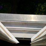 Nachher: Wassernasen Doppelflügelfenster erneuert